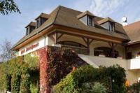 Hotel de charme Aubigny en Plaine hôtel de charme Hostellerie St Vincent
