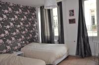 Hotel Fasthotel Loire Hotel Furania