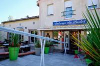 Hôtel Grazac Hotel Auberge du Pastel