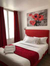 Hotel Fasthotel Paris Hôtel de Bordeaux