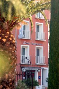 Hotel de charme La Ciotat hôtel de charme Laurence