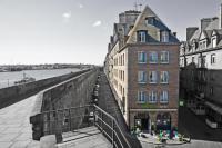 Hôtel Saint Malo hôtel ibis Styles Saint Malo Centre Historique