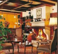 Hôtel Noyers Auzécourt hôtel A L'orée Du Bois