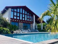 Gîte Aquitaine Gîte Villa Cenitz Lafitenia Resort
