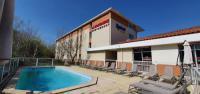 Hotel Kyriad Carry le Rouet hôtel Kyriad Aix Les Milles - Plan de Campagne