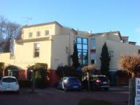 Hotel Fasthotel Loire Le Gil De France