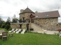 Gîte Haute Normandie Gîte Les Grandes Vignes