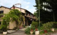 Hôtel Drulhe hôtel Relais de Frejeroques