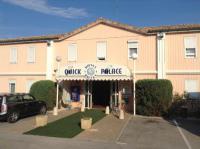 Hotel Premiere Classe La Grande Motte Quick Palace St Jean De Vedas