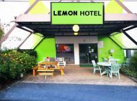 Hôtel Chaumussay Lemon Hotel Ch Futuroscope