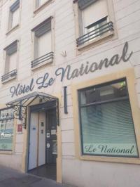 Hôtel Saint Étienne Hôtel Le National