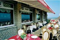 Hotel en bord de mer Calvados Logis Hôtel en Bord de Mer Du Casino