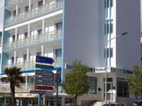 Hotel Ibis Budget Cozes Les Embruns