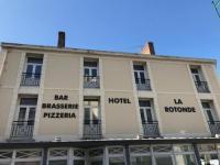 Hotel Fasthotel Saint Malo La Rotonde