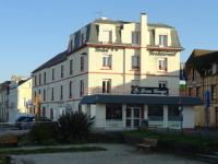 Hotel Ibis Budget Lantheuil Le Beau Rivage