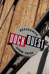 Résidence Nemea Rhône Dock Ouest Residence Groupe Paul BOCUSE