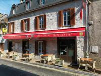 Hotel Fasthotel Ariège Logis Auberge de l'Isard