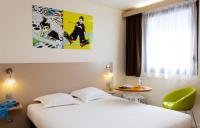 Hotel Ibis Carry le Rouet hôtel BetB Marseille Centre La Timone
