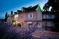 Hôtel Drulhe hôtel Le Relais de Farrou