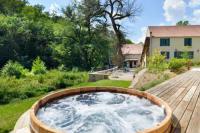 Hotel Fasthotel Yonne Hotel Moulin Des Templiers