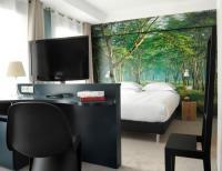 Hôtel Touget hôtel L´Échappée Belle