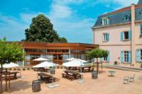 Hotel Fasthotel Ars sur Formans Domaine Les Hautannes
