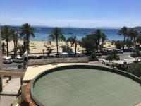 Hotel Fasthotel Cavalaire sur Mer L'ilot Fleuri
