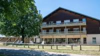Résidence de Vacances Franche Comté Résidence de Vacances Vacancéole - Chalet Les Crozats