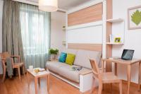 Aparthotel-Adagio-Paris-Vincennes Vincennes