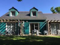 Village Vacances Pouançay résidence de vacances Belambra Clubs Saumur - Le Domaine Du Golf
