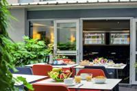 Hotel Fasthotel Paris Belambra City - Magendie