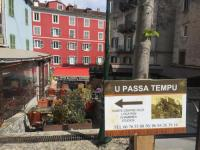 Hôtel Corse hôtel U Passa Tempu