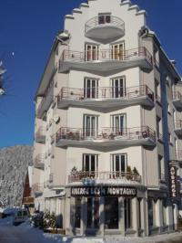 Hôtel Villard de Lans hôtel Les 4 Montagnes
