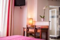 Hotel Ibis Budget Honfleur Hotel Sejour Fleuri