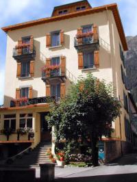Hotel pas cher Chamonix Mont Blanc hôtel pas cher du Louvre
