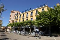 Hotel Fasthotel Aubagne Hotel Le Golfe