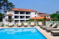 Hotel-Les-Fougeres Soorts Hossegor