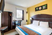 Hôtel Vicq Hôtel Akena City Saint-Amand-Les-Eaux
