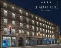 Le-Grand-Hotel-Grenoble Grenoble
