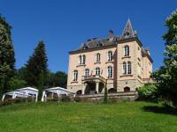 Location de vacances Cublac Location de Vacances Chateau du Bois Noir