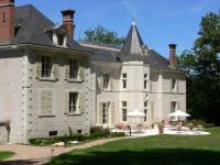 Hôtel Chitenay hôtel Chateau de la Rozelle