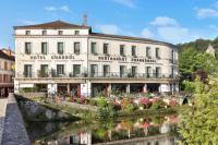 Hôtel La Tour Blanche Hotel Restaurant Charbonnel