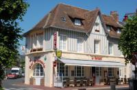 Hôtel Danestal Hotel Le Normand