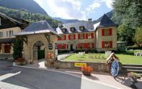 Hotel Fasthotel Vénosc Chateau De La Muzelle