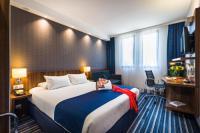 Hotel 4 étoiles Carry le Rouet hôtel 4 étoiles Golden Tulip Marseille Airport