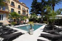 Hotel Sofitel Cannes Golden Tulip Cannes Hotel de Paris
