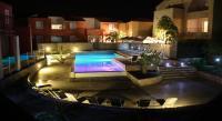 Résidence de Vacances Ville di Paraso Résidence de Vacances Motel Les Alizés