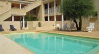 residence Calvi Motel Saint Michel