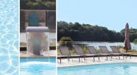 Appart Hotel Les Angles sur Corrèze résidence de vacances Domaine Des Monedières