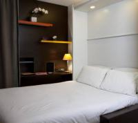 Appart Hotel Saint Pierre de Lages At Home Appart Hotel